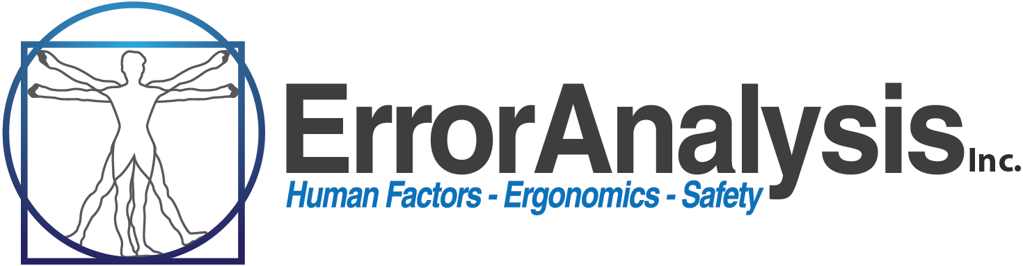 a technical analysis of ergonomics and A participatory ergonomics program identifies and analyzes musculoskeletal injuries identification of musculoskeletal disorders and workplace hazards that may cause these problems, 2) analysis of workplace these specialists provide training and technical expertise, and types of.